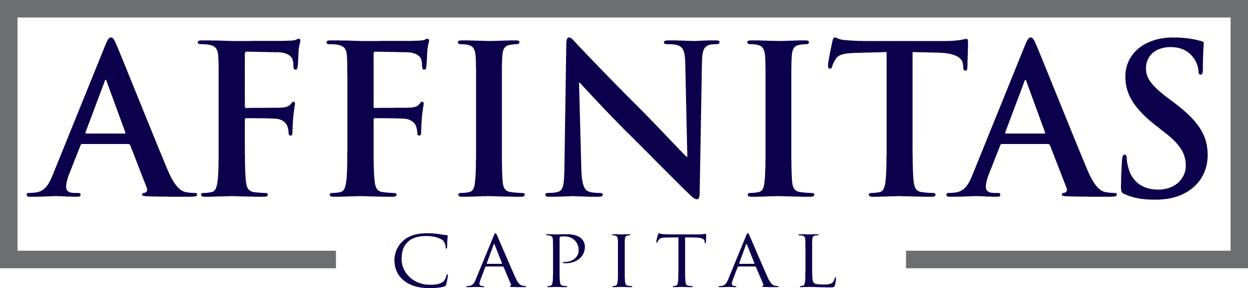 New Member Education Partner: Affinitas Capital