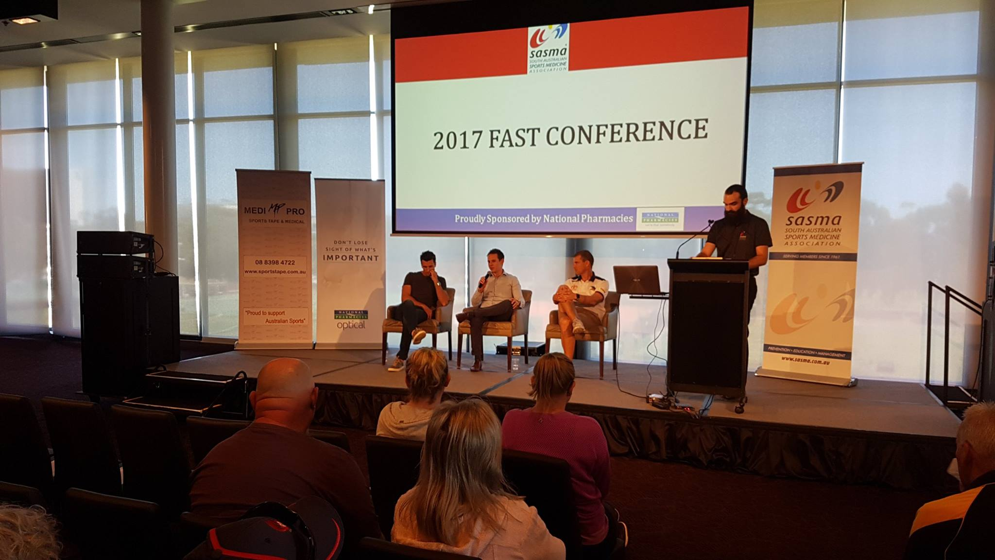2017 FAST Conference Wrap Up!
