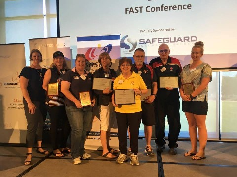 2016 FAST Conference - Wrap up!