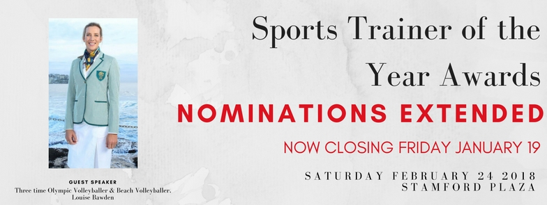 Nominations Extended