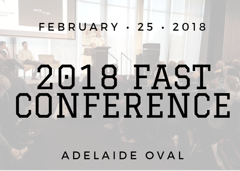 2018 FAST Conference - Event Details